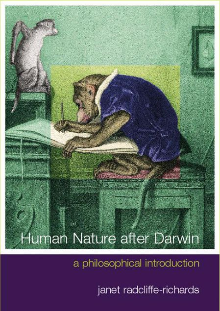 Picture of Human Nature After Darwin: A Philosophical Introduction
