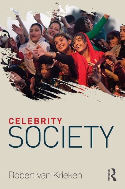 Picture of Celebrity Society