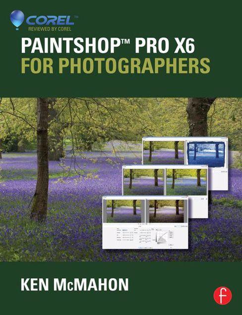 Picture of PaintShop Pro X6 for Photographers
