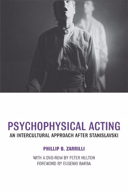Picture of Psychophysical Acting: An Intercultural Approach After Stanislavski