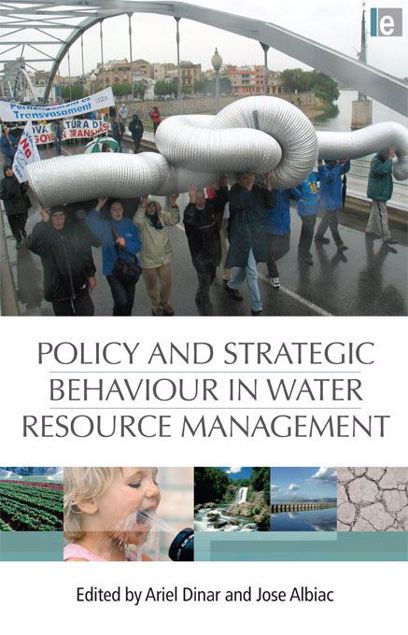 Picture of Policy and Strategic Behaviour in Water Resource Management