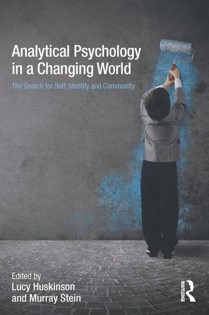 Picture of Analytical Psychology in a Changing World: The search for self, identity and community