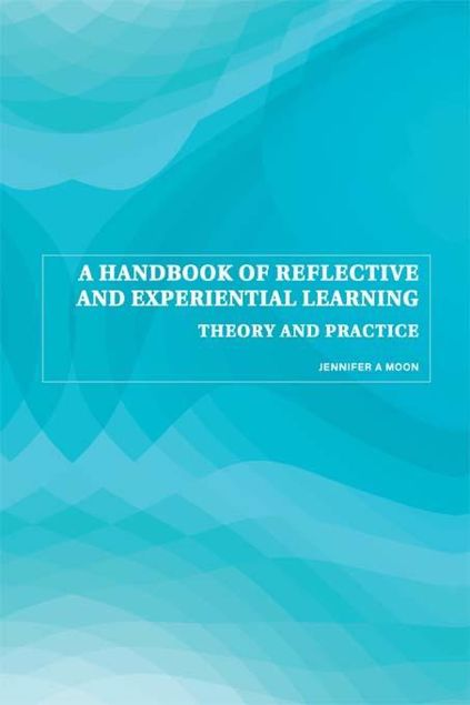 Picture of A Handbook of Reflective and Experiential Learning: Theory and Practice