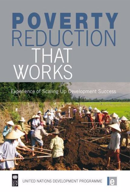 Picture of Poverty Reduction That Works: Experience of Scaling Up Development Success