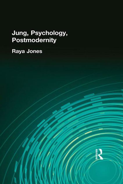 Picture of Jung, Psychology, Postmodernity