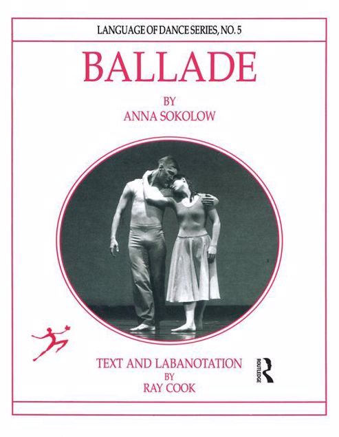 Picture of Ballade by Anna Sokolow