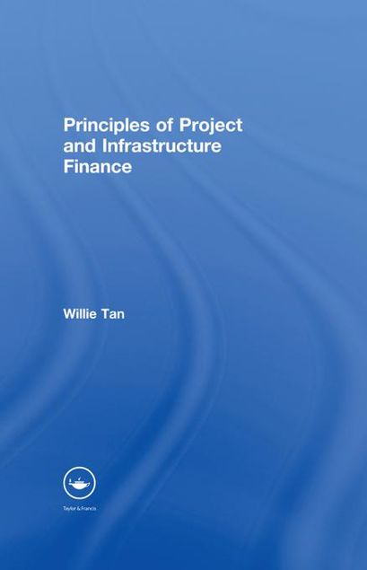 Picture of Principles of Project and Infrastructure Finance