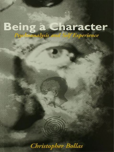 Picture of Being a Character: Psychoanalysis and Self Experience