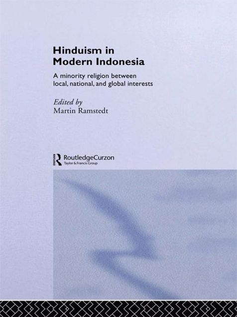 Picture of Hinduism in Modern Indonesia