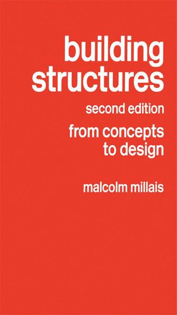 Picture of Building Structures: From Concepts to Design