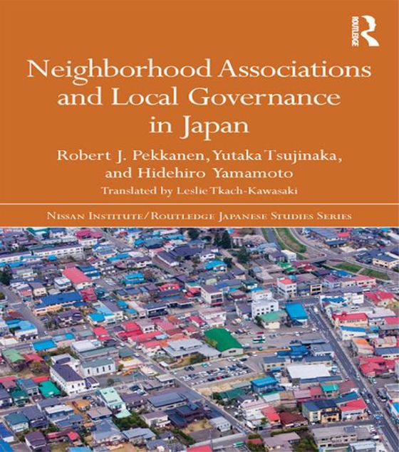 Picture of Neighborhood Associations and Local Governance in Japan