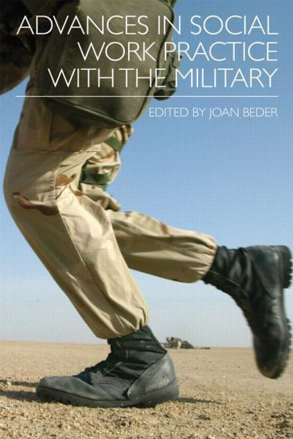 Picture of Advances in Social Work Practice with the Military