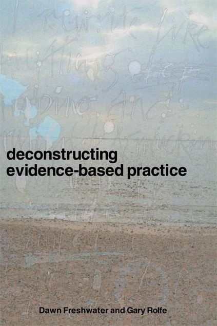 Picture of Deconstructing Evidence-Based Practice