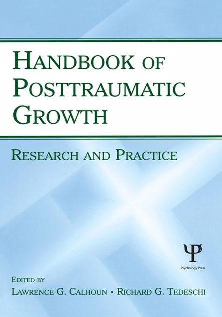 Picture of Handbook of Posttraumatic Growth: Research and Practice