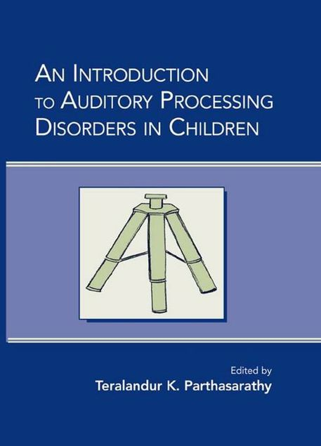 Picture of An Introduction to Auditory Processing Disorders in Children