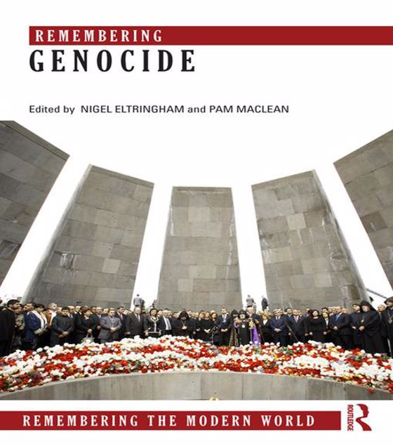 Picture of Remembering Genocide