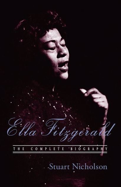 Picture of Ella Fitzgerald: A Biography of the First Lady of Jazz, Updated Edition