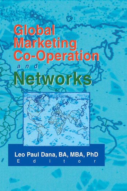 Picture of Global Marketing Co-Operation and Networks
