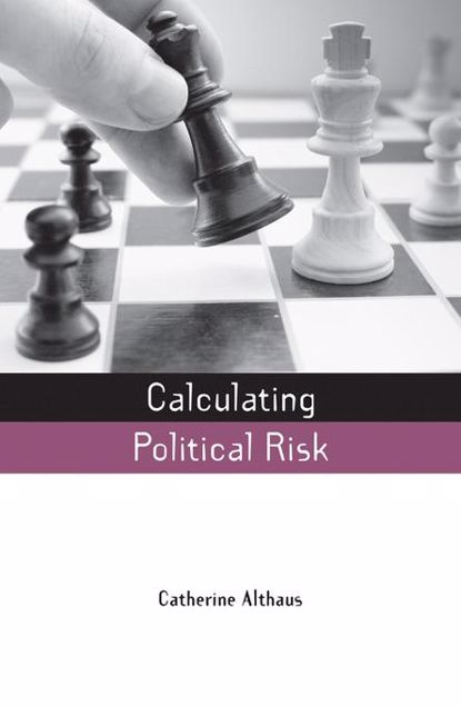 Picture of Calculating Political Risk