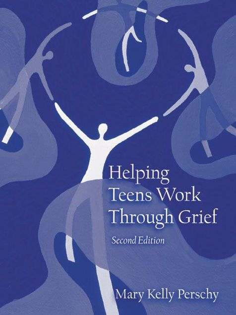 Picture of Helping Teens Work Through Grief