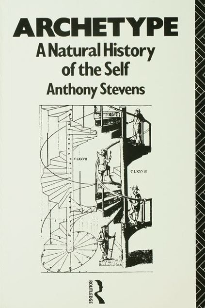 Picture of Archetype: A Natural History of the Self