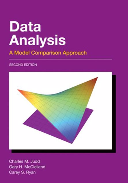 Picture of Data Analysis: A Model Comparison Approach, Second Edition