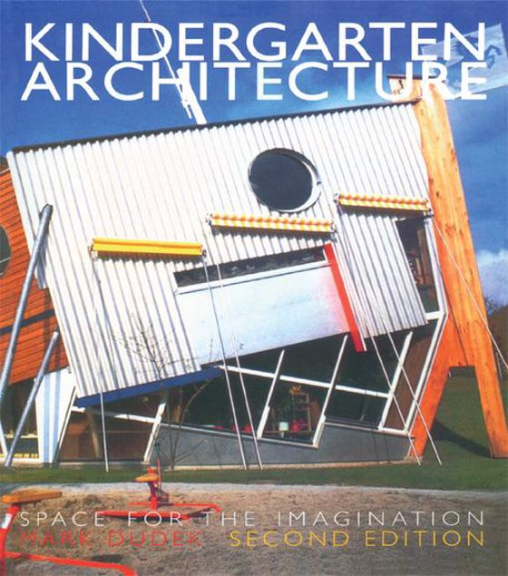 Picture of Kindergarten Architecture