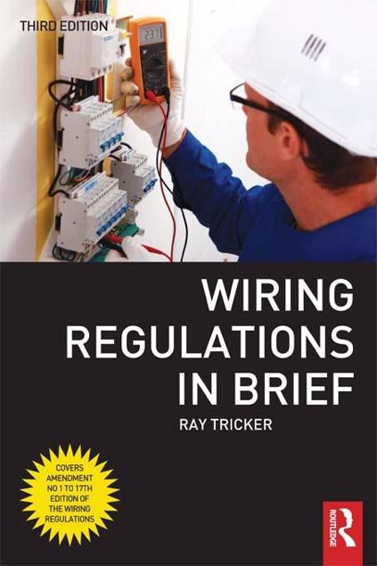 Picture of Wiring Regulations in Brief