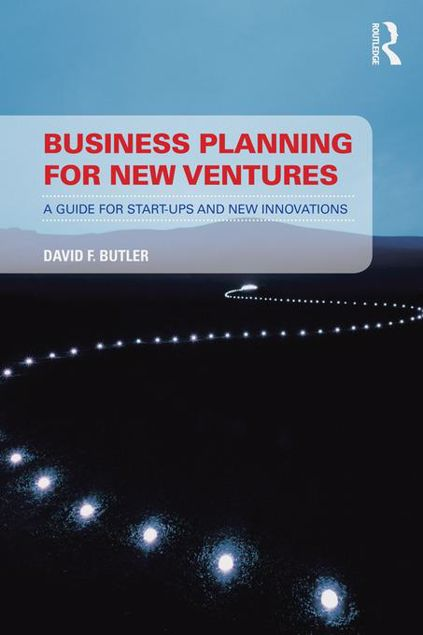 Picture of Business Planning for New Ventures: A guide for start-ups and new innovations