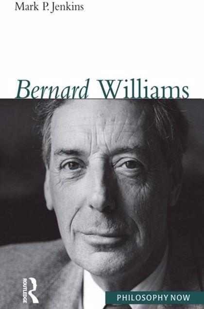 Picture of Bernard Williams