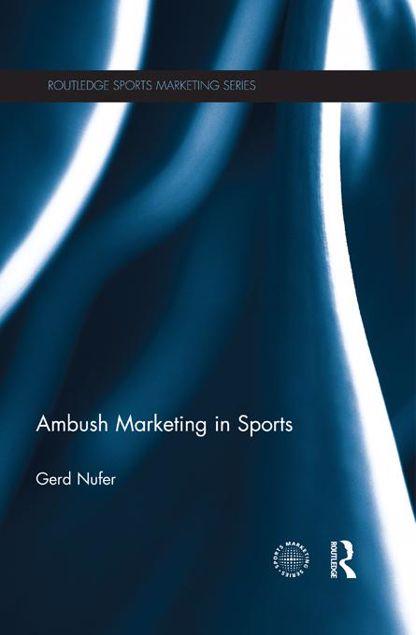 Picture of Ambush Marketing in Sports