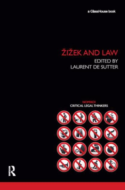 Picture of Zizek and Law