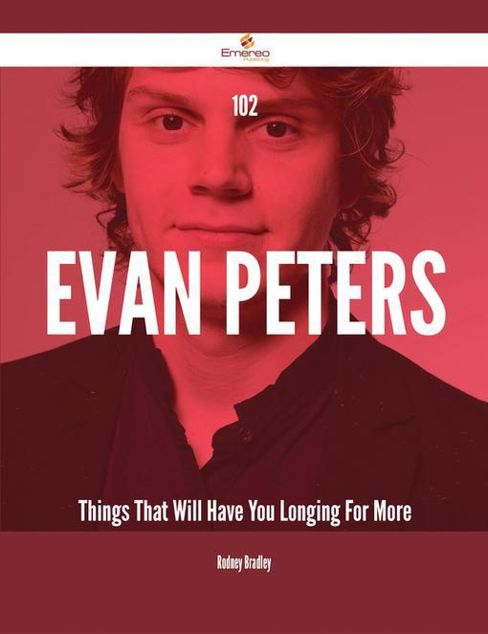 Picture of 102 Evan Peters Things That Will Have You Longing For More