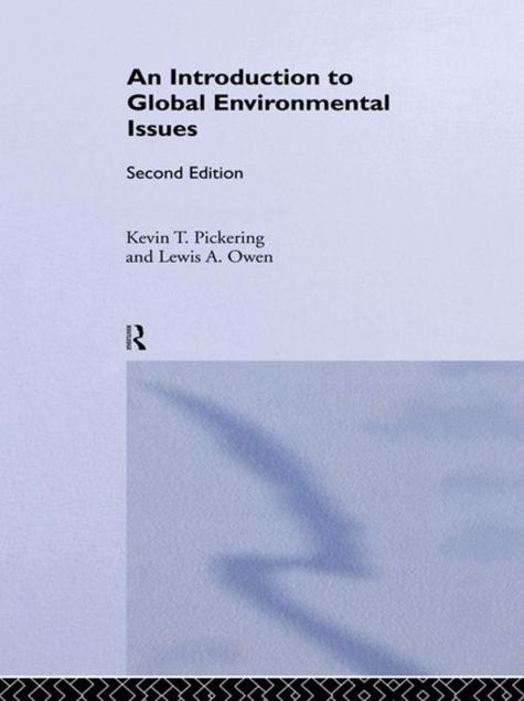 Picture of An Introduction to Global Environmental Issues