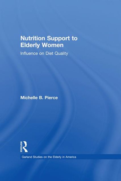 Picture of Nutrition Support to Elderly Women: Influence on Diet Quality