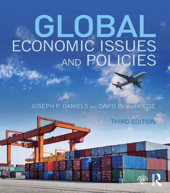 Picture of Global Economic Issues and Policies
