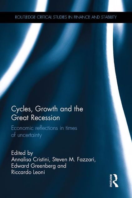 Picture of Cycles, Growth and the Great Recession