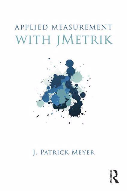 Picture of Applied Measurement with jMetrik
