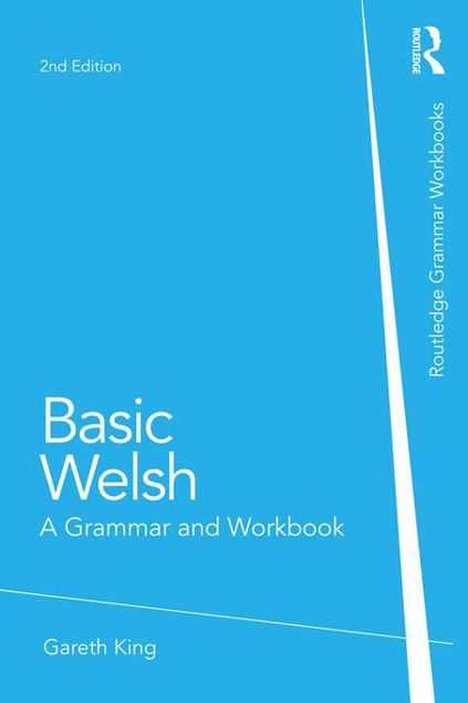 Picture of Basic Welsh: A Grammar and Workbook