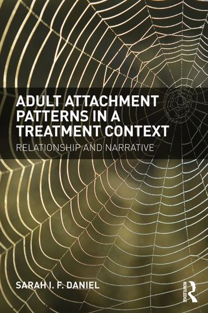 Picture of Adult Attachment Patterns in a Treatment Context: Relationship and narrative