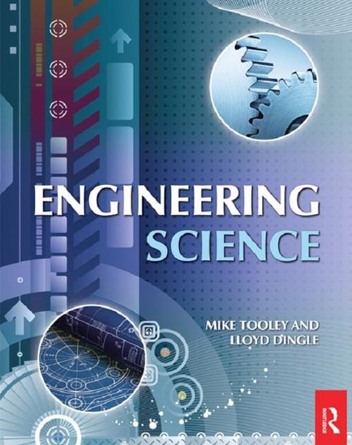 Picture of Engineering Science: For Foundation Degree and Higher National