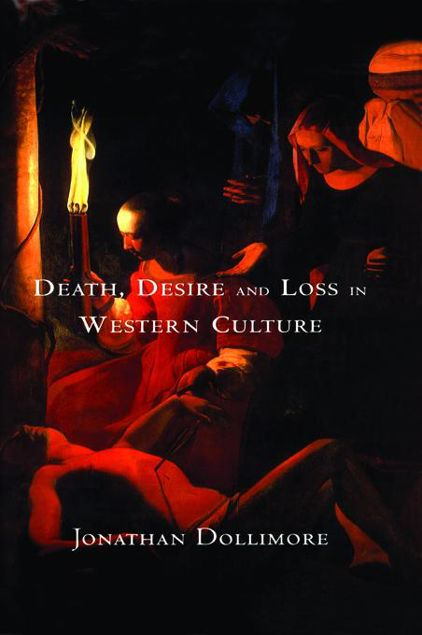 Picture of Death, Desire and Loss in Western Culture