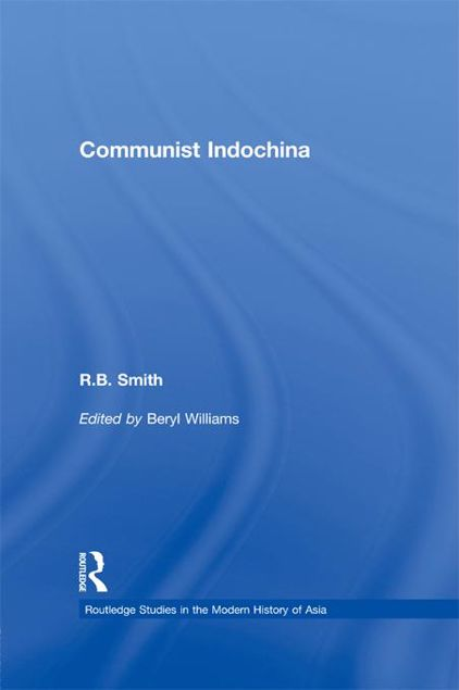 Picture of Communist Indochina