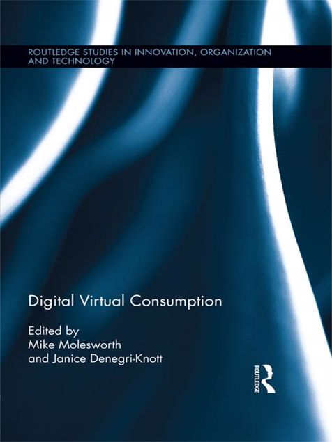 Picture of Digital Virtual Consumption