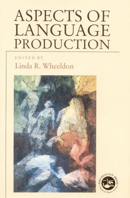 Picture of Aspects of Language Production