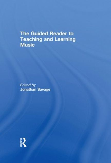 Picture of The Guided Reader to Teaching and Learning Music