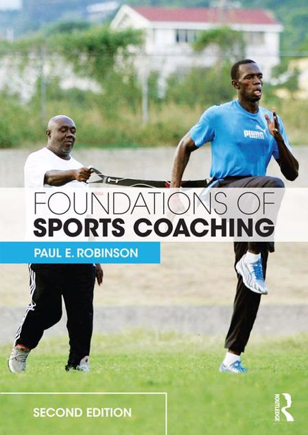 Picture of Foundations of Sports Coaching: second edition