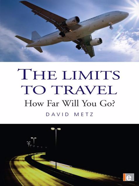 Picture of The Limits to Travel: How Far Will You Go?