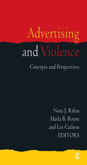 Picture of Advertising and Violence: Concepts and Perspectives