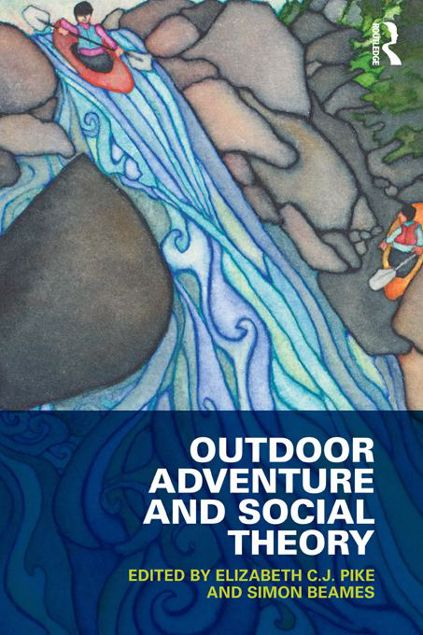 Picture of Outdoor Adventure and Social Theory